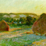 Claude Monet  - Fine estate