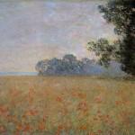Claude Monet – Campo di papaveri