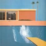 David Hockney – A bigger splash, 1967 (2)