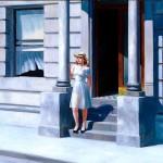 Edward Hopper – Estate