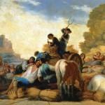 Francisco Jose De Goya - Estate
