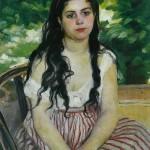 Renoir - In summer