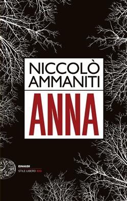 Anna di Niccolo Ammaniti