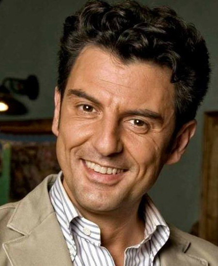 Enrico Ianniello