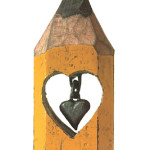 Hanging-Heart