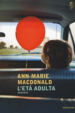 l'età adulta Ann Marie MacDonald