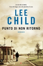 punto di non ritorno Lee Child
