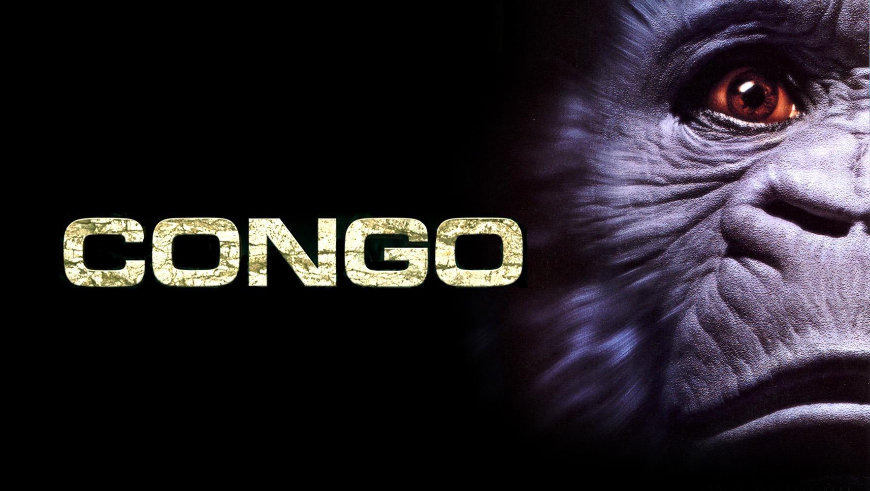 Congo metà