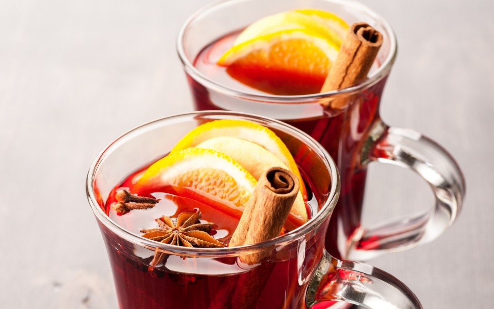 cocktails autunnali