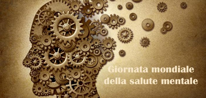 Giornata mondiale per la salute mentale