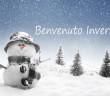 Benvenuto inverno 2015