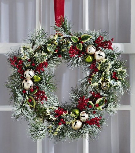 agrifoglio Christmas-Door-Decorations500