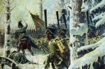 Cornelis Vreedenburgh bayonet-charge-hurrah-hurrah-1895
