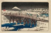 Hiroshige (2)