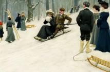 Paul Gustave Fischer (Copenaghen, 22 luglio 1860 – Gentofte, 1º maggio 1934) è stato un pittore danese.