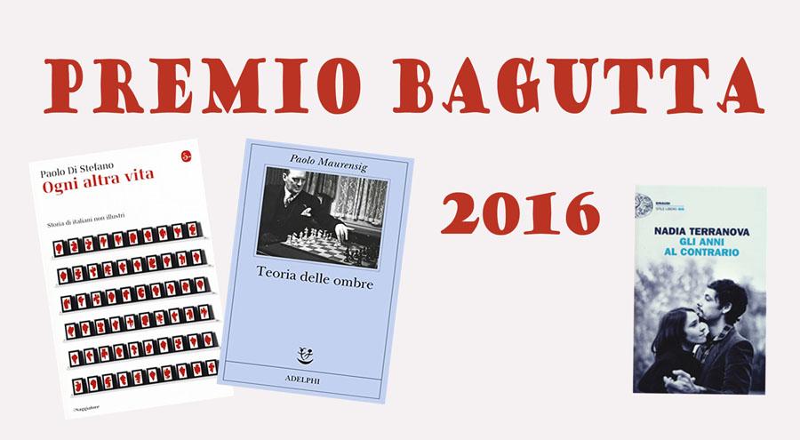 Premio Bagutta