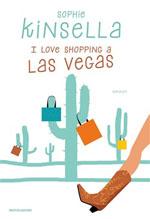 I love shopping a Las Vegas