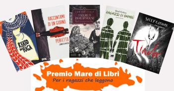 Premio Mare di libri