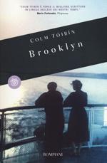 Colm Tóibín Boooklyn