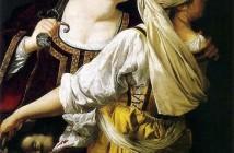 Giuditta con la sua ancella, Palazzo Pitti, Firenze