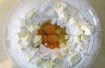 Pastiera pasta frolla (2) F