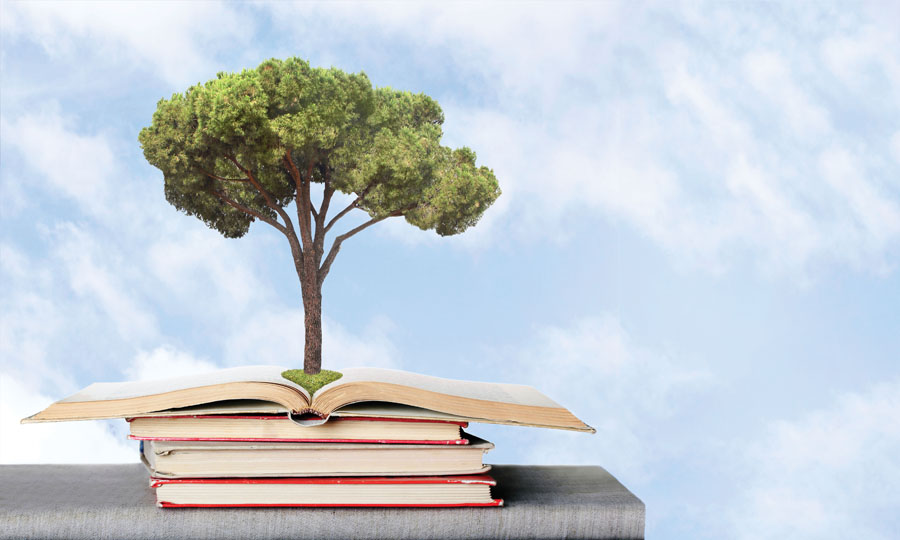 tree-books