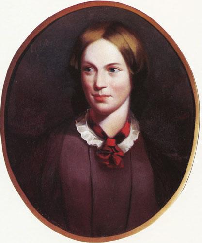 Charlotte Brontë (1)