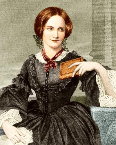 Charlotte Brontë (2) 500