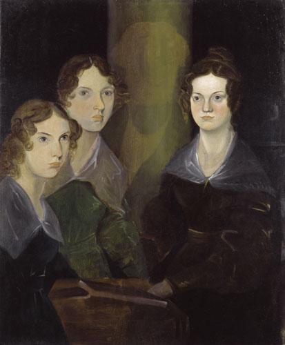 Sorelle Brontë di Patrick Branwell