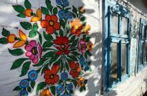 Zalipie-painted-village6