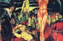 Crucifixion (1913)
