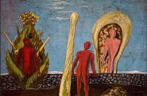 Dada-Gauguin (1920)