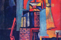 Towers (1916)