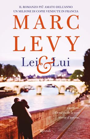 Lei & Lui - Marc Levy 450