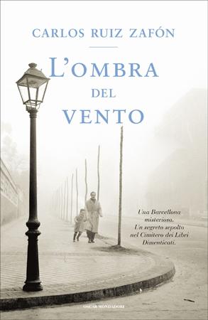 Carlos Ruiz Zafon - L'ombra del vento 450