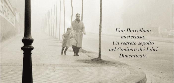 Carlos Ruiz Zafón – L'ombra del vento