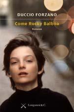 Come Rocky Balboa