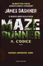 il-codice-maze-runner