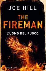 L'uomo del fuoco. The Fireman
