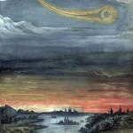 kometenbuch-1587-meravigliosi-schizzi-ad-acquerello