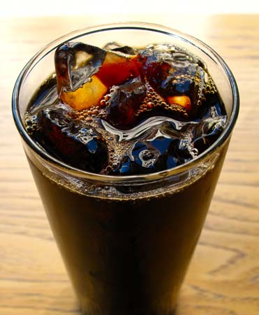 Blue Bottle Kyoto Iced Coffee