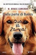 Dalla parte di Bailey. Qua la zampa!