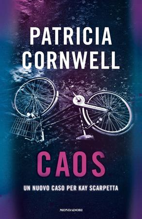 Patricia Cornwell - Caos 450