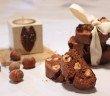 Cantucci cioccolato nocciole (3) F