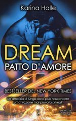 Dream. Patto d'amore