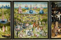 Trittico del Giardino delle Delizie – Hieronymus