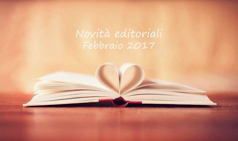 Novità in libreria u2013 febbraio 2017 pausa caffè
