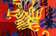 Henri Matisse - Mimosa (1951)