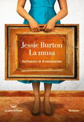 Jessie Burton - La musa