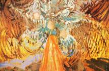 Nikolai Kulbin - Mimosa-1910